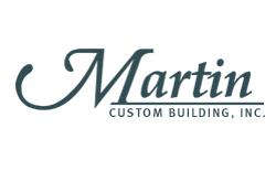 Martin Custom Building